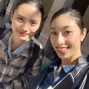 上田安子服飾専門学校オープンキャンパス