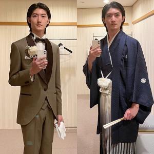 ウェスティンホテル大阪様 挙式・和装撮影