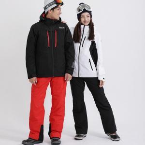 タナベスポーツ様 ブランド[nnoum]スキーウェア撮影