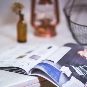 自分に似合う服が見つかる!雑誌の読み方