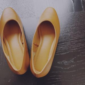 GUコスパ最高で見た瞬間叫んだ靴