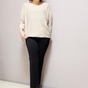 UNIQLO40代が薄着の季節に便利な品