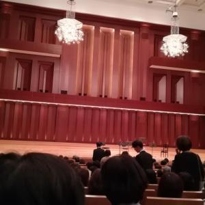 1163  福岡シンフォニーホール