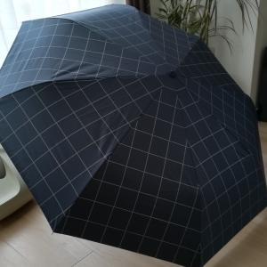 1155 男性用日傘元年(^^)/
