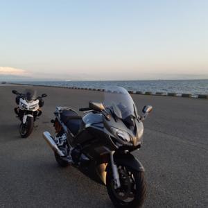 バイク練習 2020.07.19