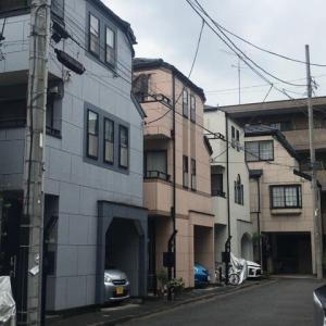 西高島平駅あたり -PM14:00-