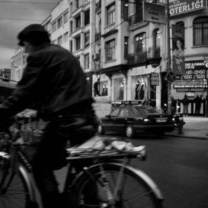 過去写真・イスタンブール1