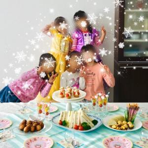 新年キッズランチパーティー★