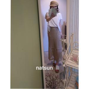 涼しいスカートでごきげん♪大曽根駅がリニューアルしてるんです♪