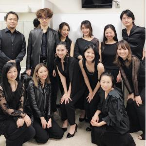 ABU TV song festival O.A情報