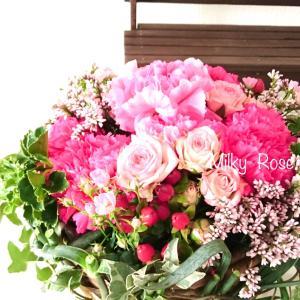 地球に優しい、人に優しい Milky  Rose