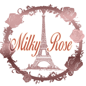 Milky Rose お教室案内♪