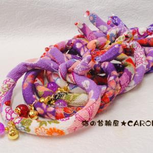 春らしいお花見カラー満載です♪