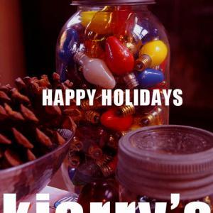 Happy Holiday !!