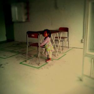 子どもを育てていくためにハンドメイドの仕事をしている