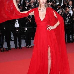 ジョセフィン・スクライバー@ 72nd annual Cannes Film Festival