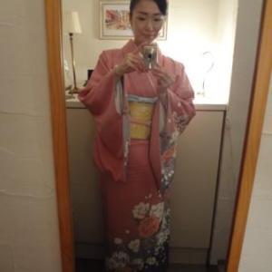 美しい日本女性のためのエレガンス1day講座