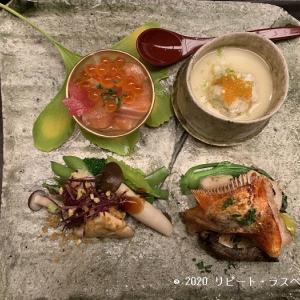 ミシュラン2つ星を獲得した懐石料理「白」(奈良)