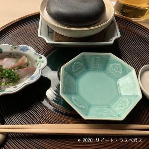 ミシュラン二つ星を獲得した懐石料理「桝田」