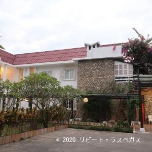 メゾン サウバンナフォウム ホテル(ルアンパバーン)