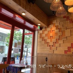NYのミシュラン一つ星のタイ料理店「ソムタムダー東京」