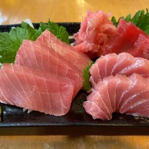 三浦海岸はマグロが美味い!
