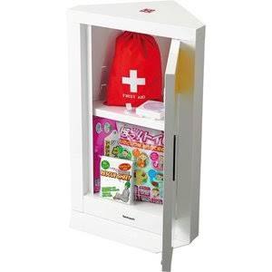 エレベーター内の「緊急時キットボックス」 表記には配慮を