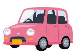 駐車場関係の書類における「車種」と「車名」の混在