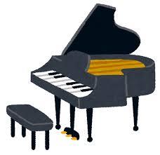 マンション内でのピアノ演奏 「吸音」しすぎると・・・・・