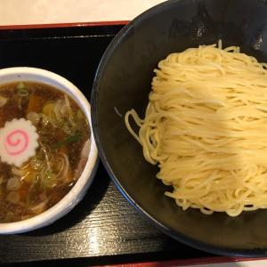 【鶴岡市文下】麺絆英さんのつけ麺