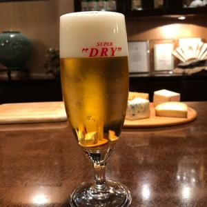 久々のチーズの会へ!今回はなんと日本酒コラボ☆