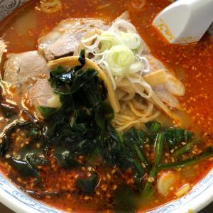 【庄内町余目】三平食堂さんの中国ラーメン+ブログの紹介有