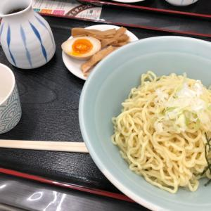 【三川町横山】ラーメンツバサさんの冷たいツバサラーメン