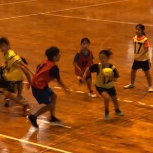 第2回石垣市長杯総合ハンドボール大会