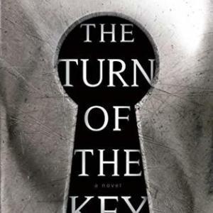 本:The Turn of the Key ハロウィン読書