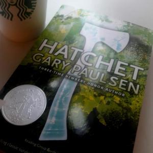 本:Hatchet/NewYorkerのHarukiの短編