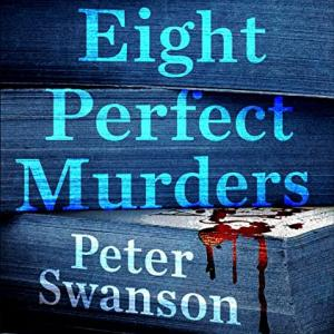 本:Eight Perfect Murders