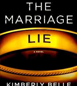 本:The Marriage Lie by Kimberly Belle