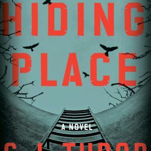 本:The Hiding Place