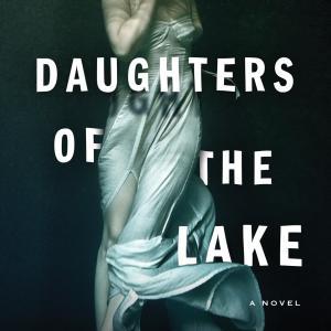 """読書 """"Daughters of the Lake"""" 「娘たち」なのよね、、"""
