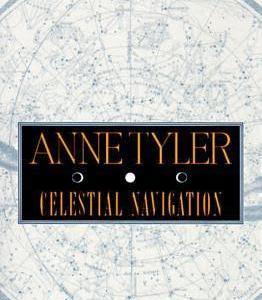 本:Celestial Navigation ボルティモアの引きこもり