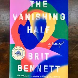 ブリット ベネット 「消えてしまったもう一人」The Vanishing Half