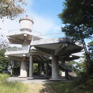 桜山総合公園〜万倉の大岩郷