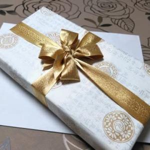 素敵なプレゼント☆彡