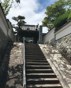 奈良葛城 浄願寺