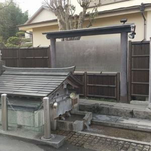 弘法山公園ハイク