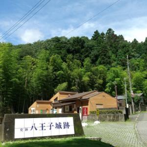 梅雨の晴れ間/里山JOG