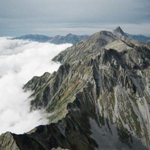 その山は登れる山ですか?