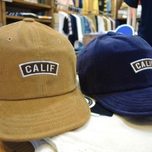 CAPも!