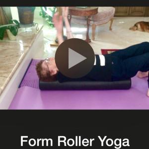 寝ながらセラピーヨガ Relax Therapy Yoga ZOOM Online Class
